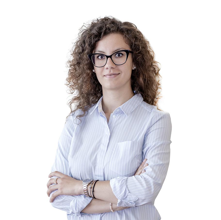 Alessandra Anglani Galvani Fiduciaria