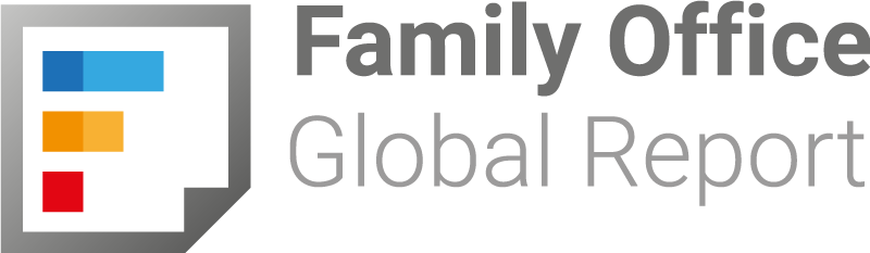 Logo Family Office Global Report tutela del patrimonio familiare