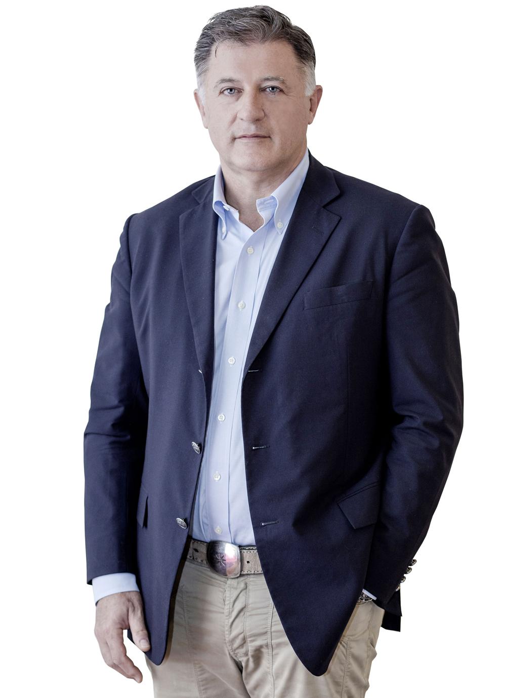 Marco Montefameglio Galvani Fiduciaria