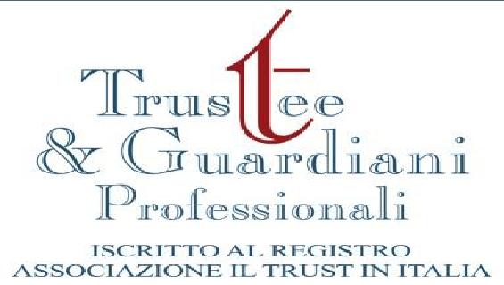 logo trustee