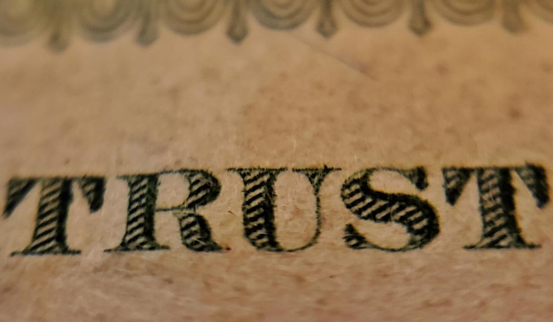 Il conferimento in trust ha effetto segregativo