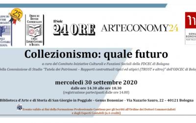 Collezionismo: quale futuro